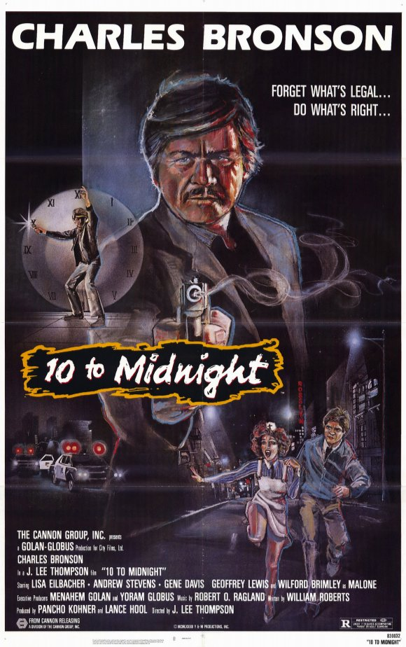 Watching Hour Preview: 10 to Midnight