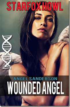 wounded angel