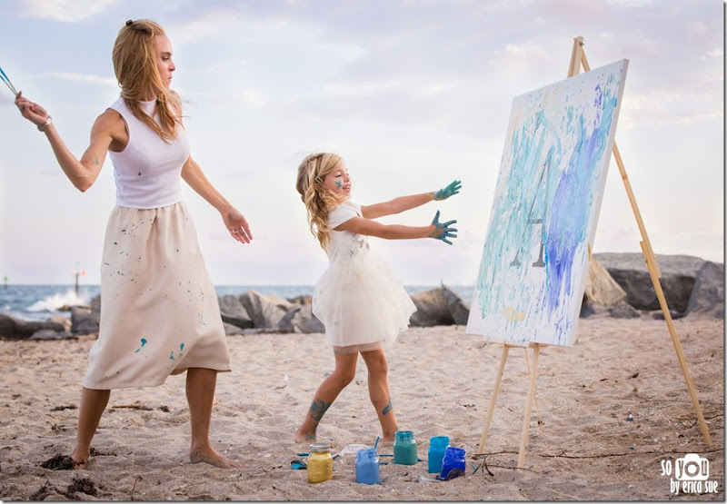2048 family painting photo session beach-1251