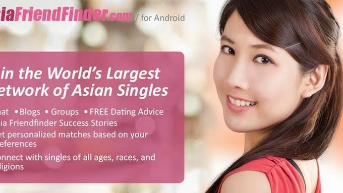 Asia Friend Finder.com