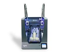 BCN3D Sigma R19 Independent Dual Extruder 3D Printer