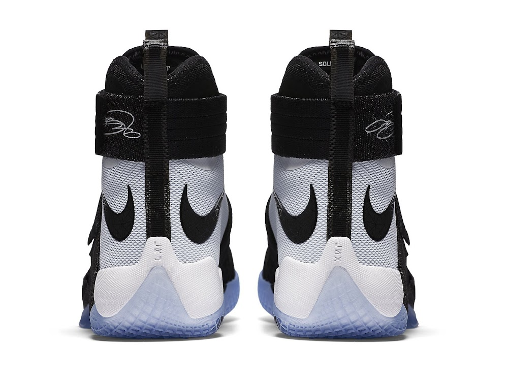 56f3b989b150 ... Theres a New LeBron Soldier 10 SFG That Seems to Be a Secret