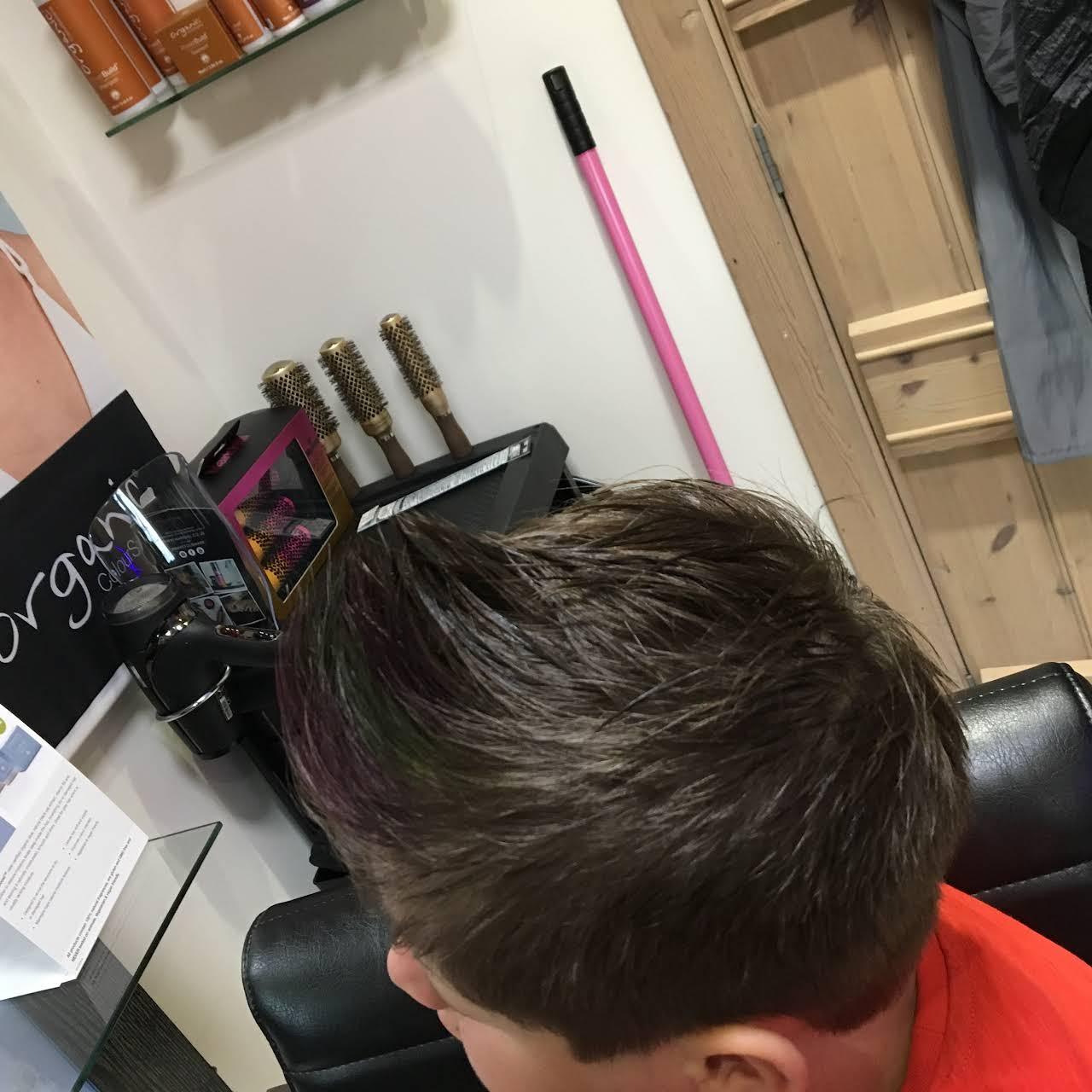 Iona Organic Hair Colour Hairdresser