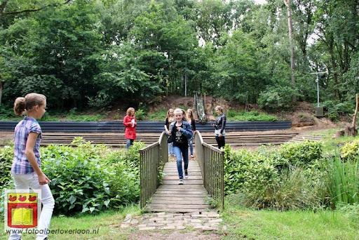 afsluitende activiteit. Fanfare Vriendenkring overloon 29-06-2012 (27).JPG