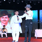 Annual Day 2015 (28-11-2015) - Performance by Grade II C (Bhagat Singh)