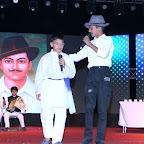 Annual Day 2015 (28-11-2015) - Performance by Grade II C (Bhagat Singh)