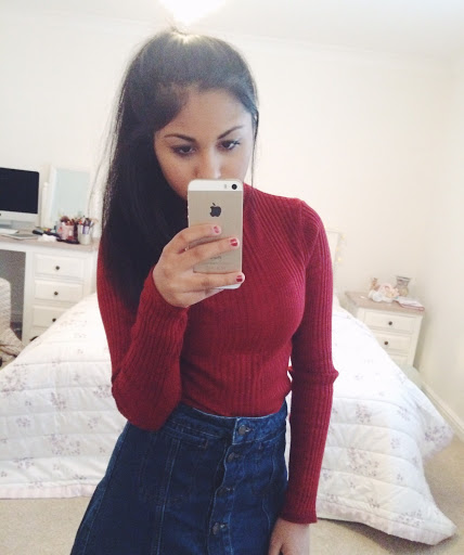 Priyanka Taneja Photo 7