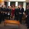 Mahopac Volunteer FD Honored For 100 Years On Senate Floor