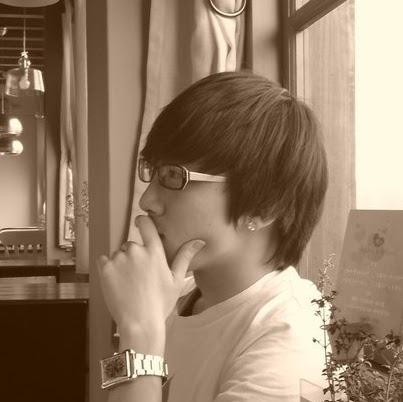Eric Yu Photo 21