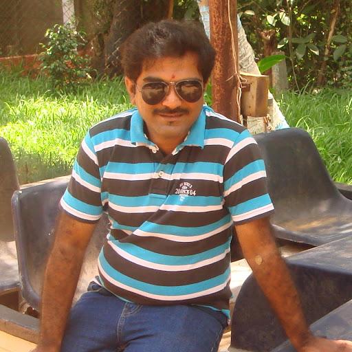 Venkatesh B, Bangalore