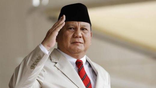Pendukung Prabowo Mulai Bergeser, Elektabilitasnya Makin Anjlok