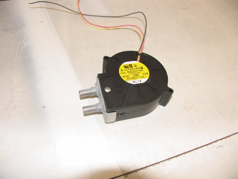 Lightspeed Plasma III Six Cylinder Box Cooling? - VAF Forums