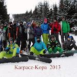 ObozZimowyKarpacz2013