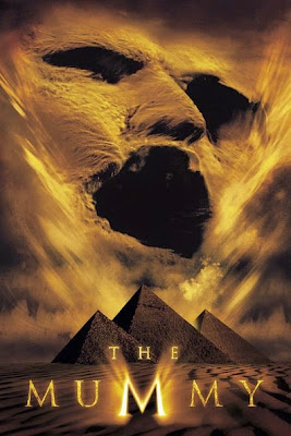 The Mummy (1999) BluRay 720p HD Watch Online, Download Full Movie For Free