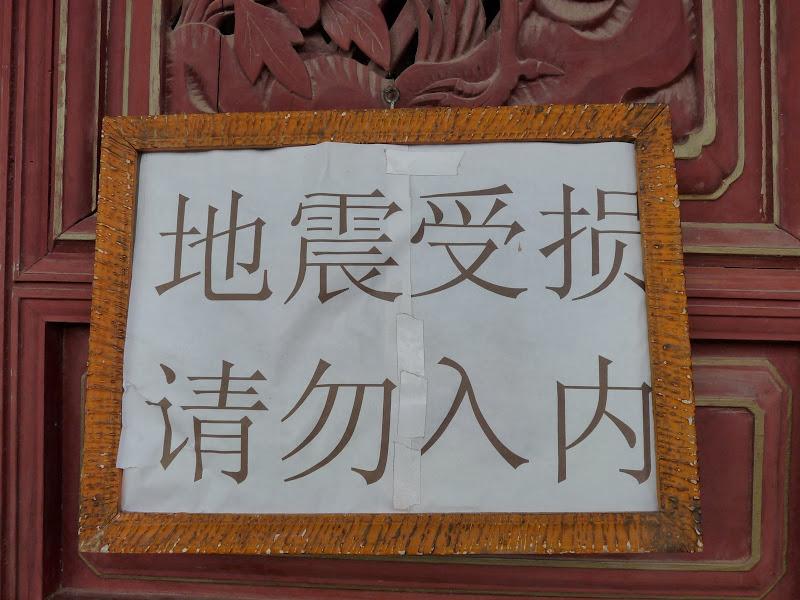 Chine . Yunnan.SHA XI 2 et retour à Lijiang - P1250069.JPG