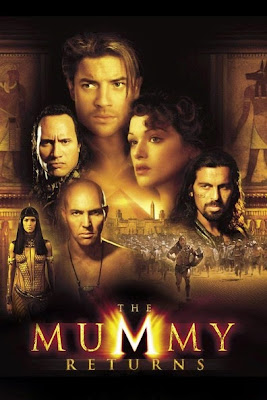 The Mummy Returns (2001) BluRay 720p HD Watch Online, Download Full Movie For Free