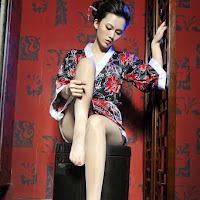 LiGui 2014.03.05 网络丽人 Model 安娜 [43P] 000_5084_1.jpg