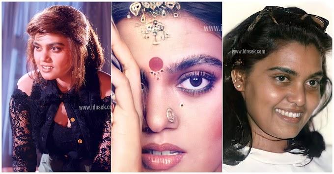 Hot Sensual Actress Silk Smitha HD Photos Collections