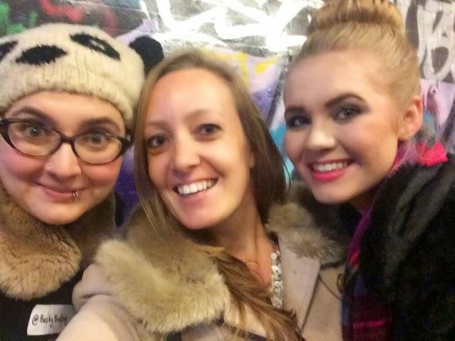 london-bloggers