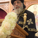 His Holiness Pope Tawadros II visit to St. Mark LA - DSC_0278.JPG