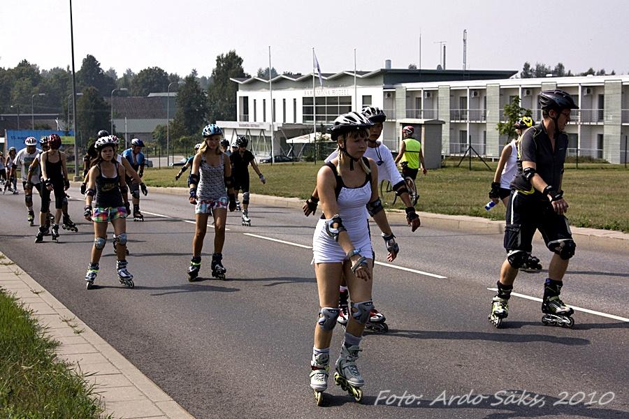 SEB 4. Tartu Rulluisumaraton / 15 ja 36 km / 08.08.2010 - TMRULL2010_044v.JPG