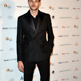 OIC - ENTSIMAGES.COM - Jim Chapman at the  WGSN Futures Awards 2016  in London  26th May 2016 Photo Mobis Photos/OIC 0203 174 1069
