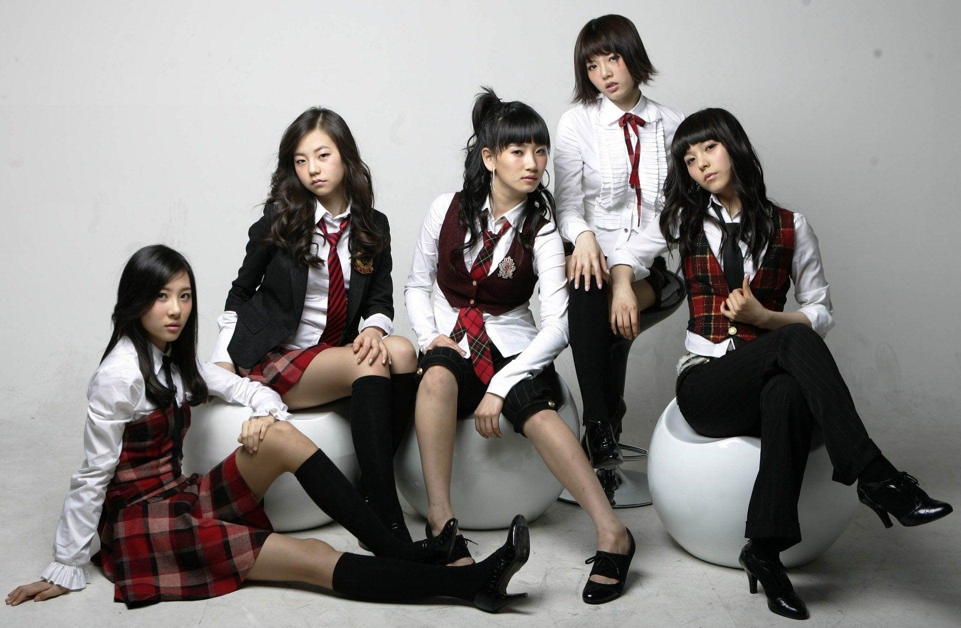 wonder girls hyuna1