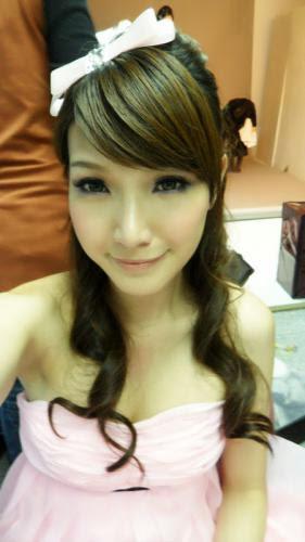 Alicia Liu Xun Ai From Taiwan Lenglui 56
