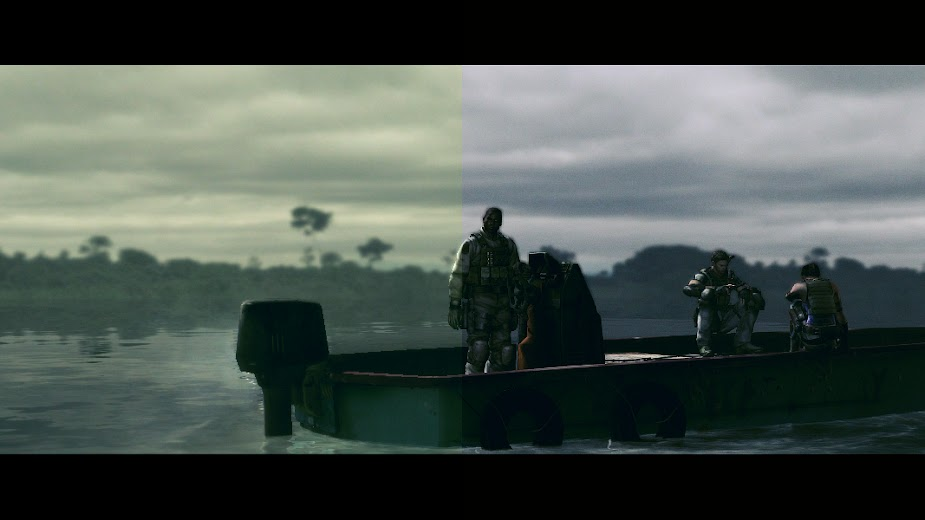SweetFX RE5 Color Correction Screenshot23646