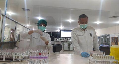 Sudah Disuntikan ke Aburizal Bakrie, Vaksin Nusantara Ditolak BPOM