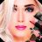 Makeup Photo Editor logo