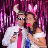 Bruiloft Mark en Hennie Gersloot
