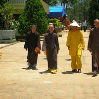 [DCQD-0600] Thầy thăm Trúc Lâm (21/08/2006)