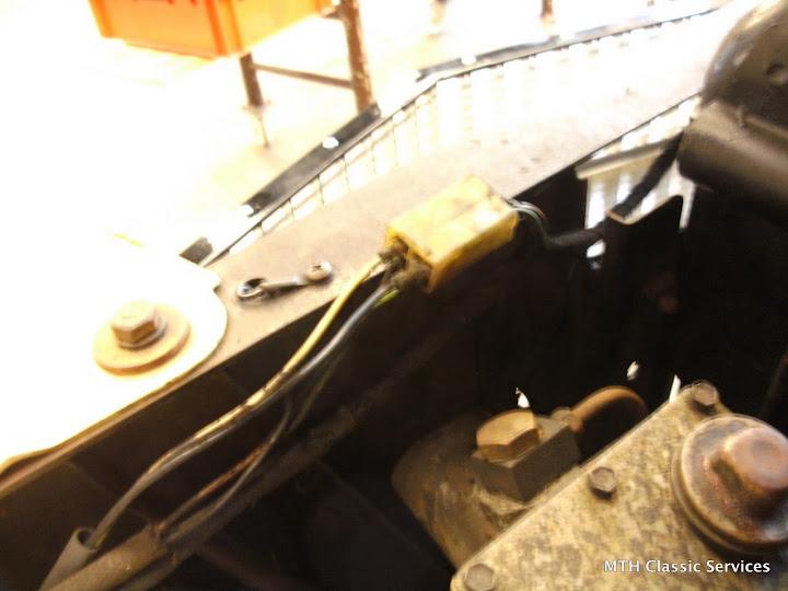 Cadillac 1956 restauratie - BILD0933.JPG