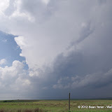 04-14-12 Oklahoma & Kansas Storm Chase - High Risk - IMGP0361.JPG