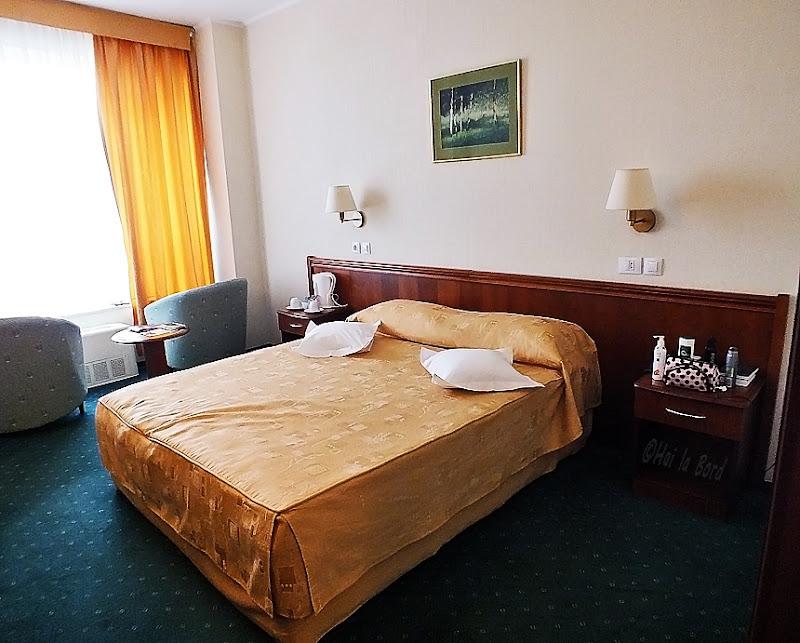 camera hotel unirea iasi