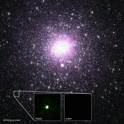 VLA J2130 12
