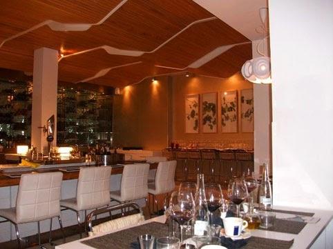 Restaurante La Moraga Ibérica en Marbella