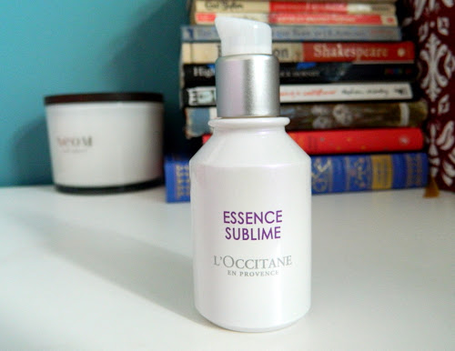 L'Occitane Essence Sublime