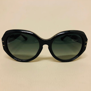Oliver Goldsmith Hep Sunglasses
