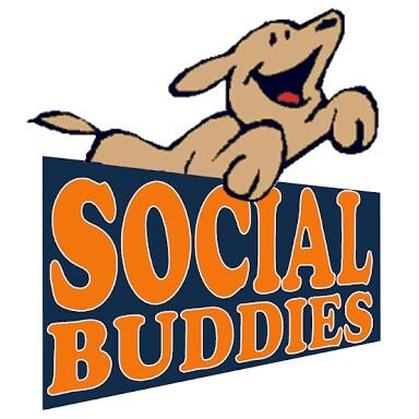 SOCIAL BUDDIES