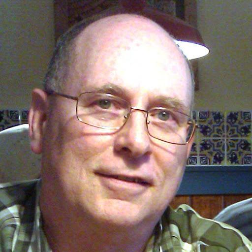 Ken Fuchs