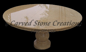 carved stone, Home Decor, Interior, Tables