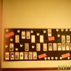 2003 Wall Display