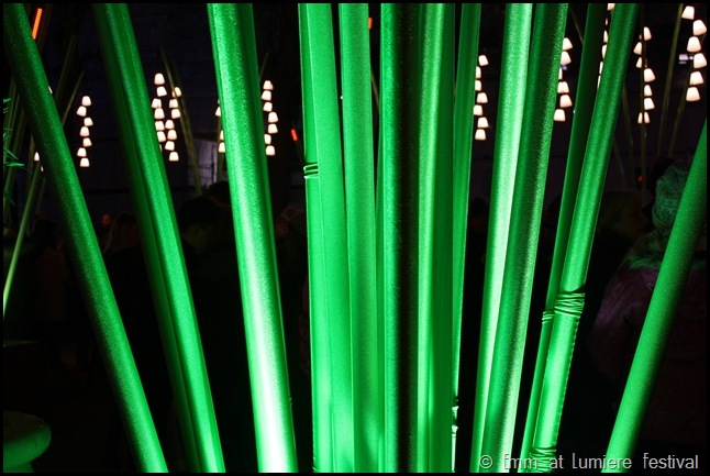 Stalks at Garden of Light by TILT