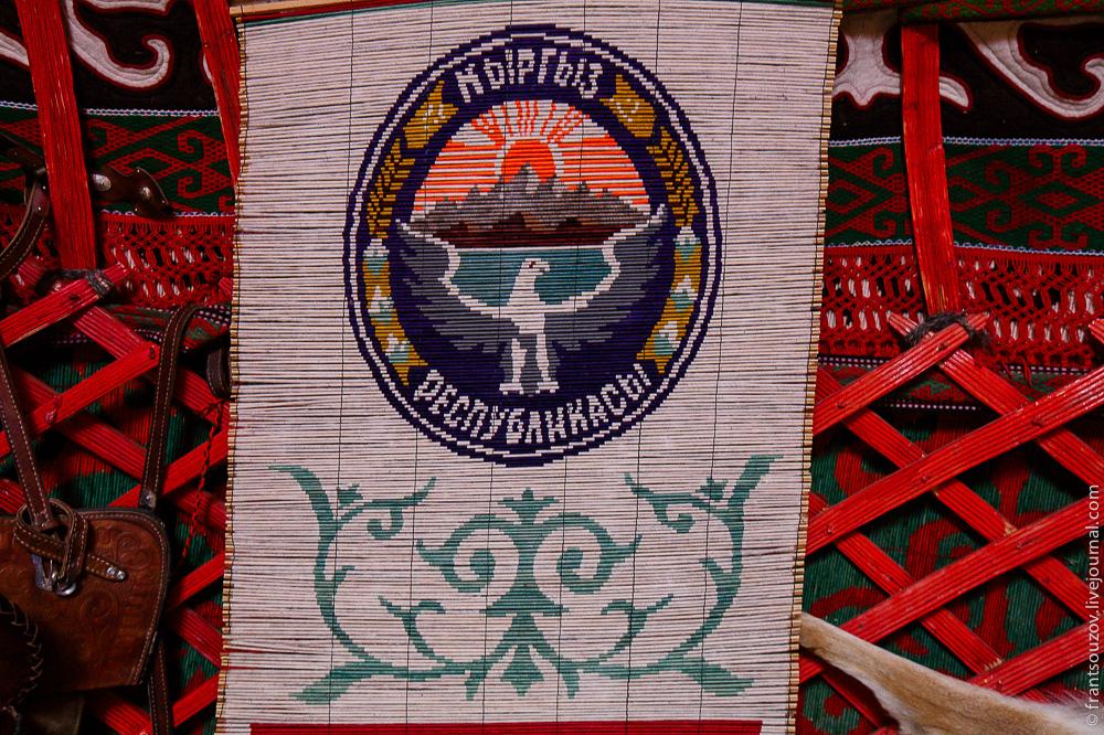 Кыргзыстан