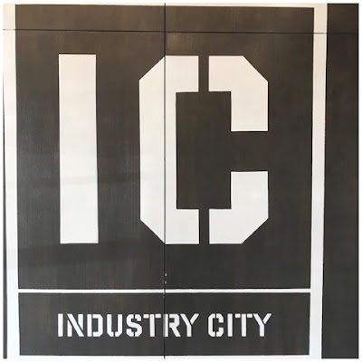 Industry City - sight seeing in Booklyn NY post @ Julie's Creative Lifestyle