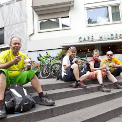 Freeridetour Kohlern 03.05.16