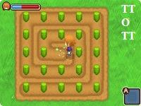 Menanam ialah salah satu fitur yang sangat penting di semua seri Harvest Moon Cara Menanam Di HM TToTT