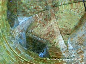 zamek Joannitów w Łagowie - wieża